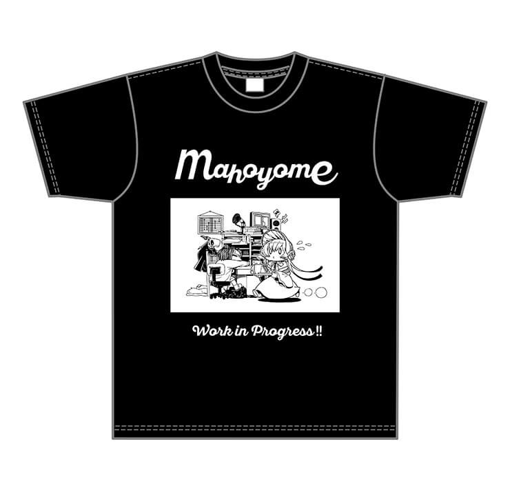 Tシャツ(Sサイズ/Mサイズ)